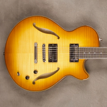 SEMI-HOLLOW MODEL